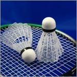 Badminton - Entrainements
