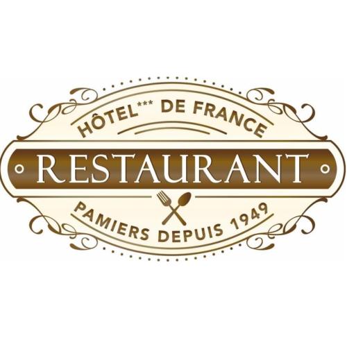 Hôtel de France Pamiers